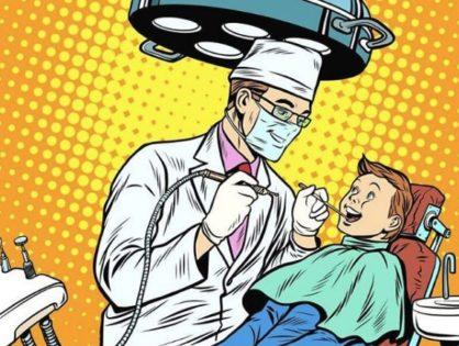 Лицензирование детской стоматологии