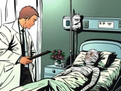 Что обязательно нужно отразить в медицинской карте?